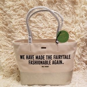 Kate Spade Disney Parks Authentic Original Tote